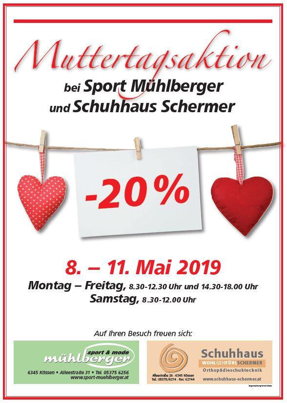 Sport-Mühlberger+Schermer Muttert 2019 ganz