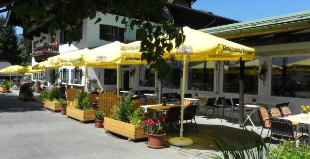 Neuer GriaßDi! Betrieb – Gasthaus Lucknerhof