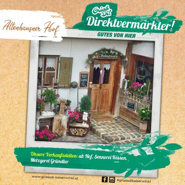 GriaßDi!-Direktvermarkter Fotostory November