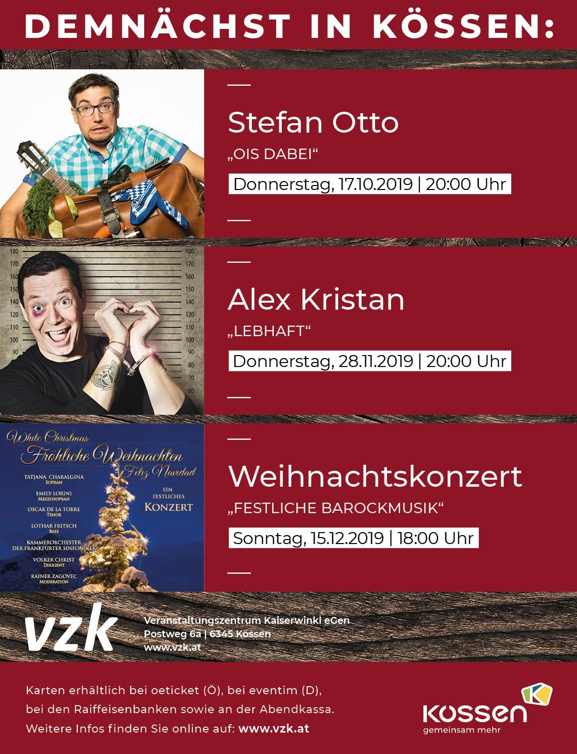 VZK 2019 10 Otto-Kristan-Weihnachtskonzert 98x128mm