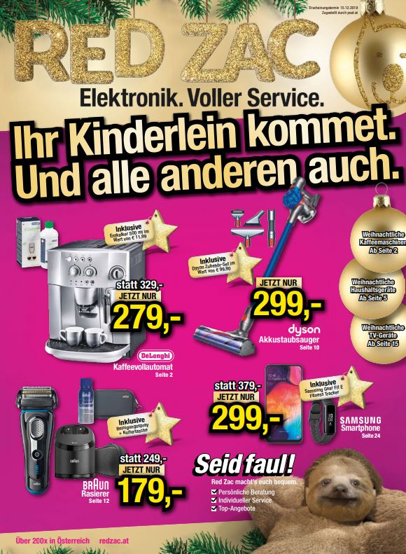 Knoll_Weihnachtsbeilage2019-cover
