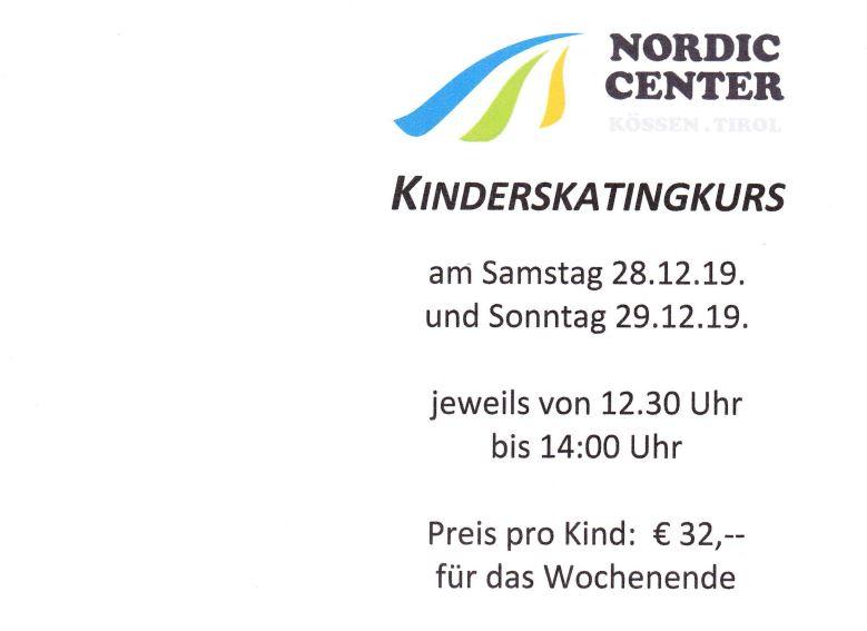 Nordiccenter2019-kinderkurs