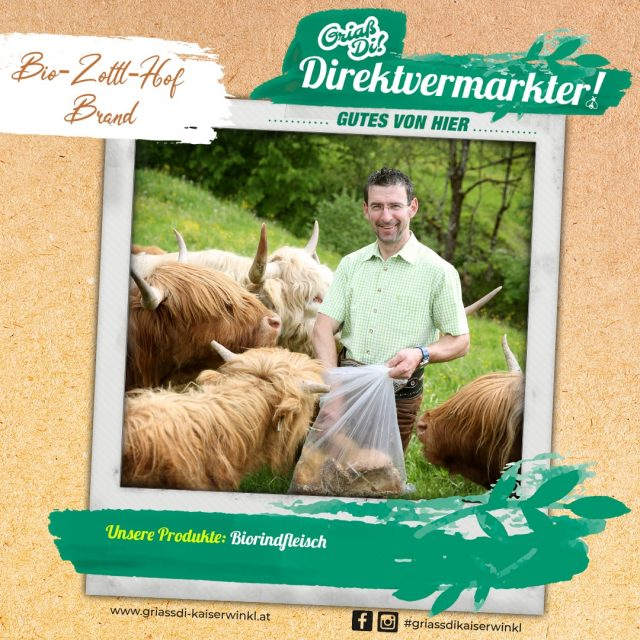 GriaßDi!-Direktvermarkter Fotostory Jänner