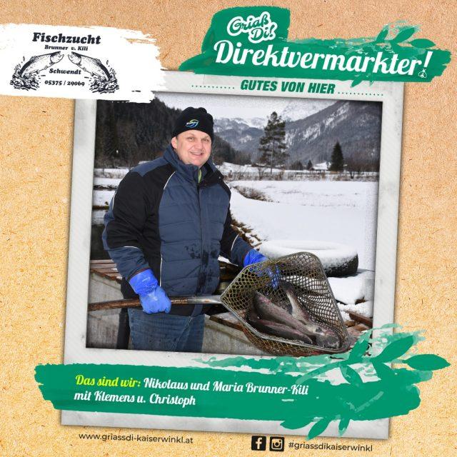 GriaßDi!-Direktvermarkter Fotostory April