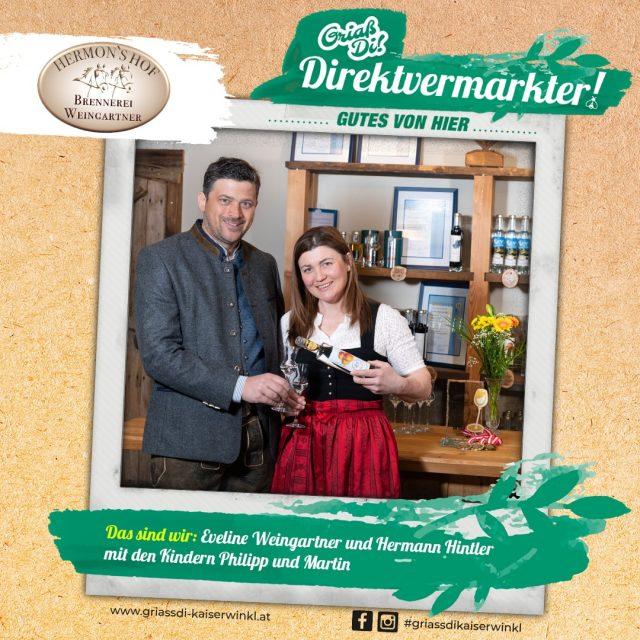 GriaßDi!-Direktvermarkter Fotostory Mai