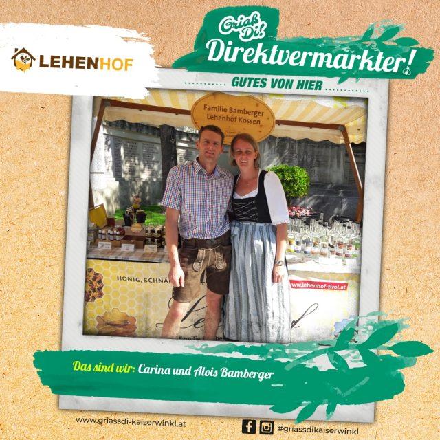 GriaßDi!-Direktvermarkter Fotostory Juli