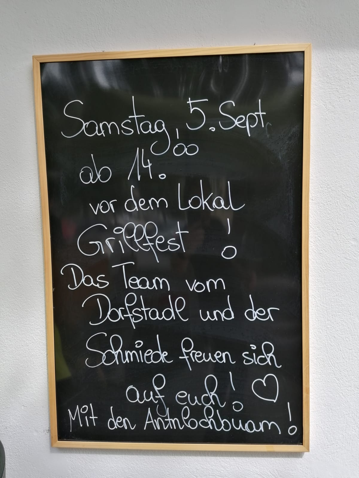 Grillfest_Dorfstadt_Schmiede