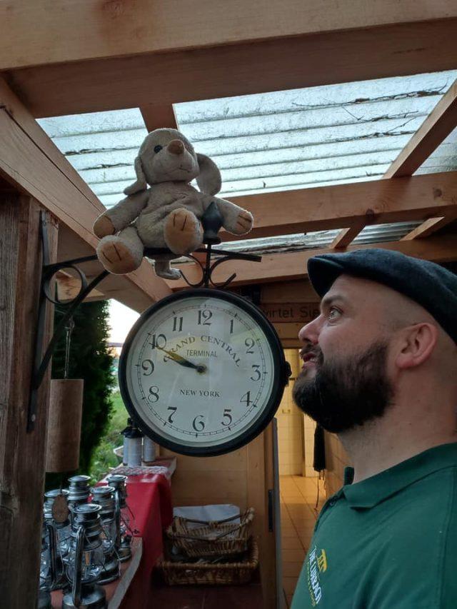 Neuer GriaßDi! Betrieb – The Currach Irisch Pub & Garden