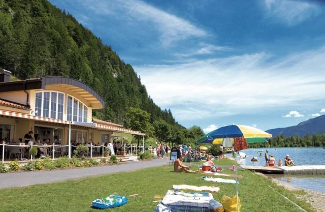 Neuer GriaßDi! Betrieb – See la Vie