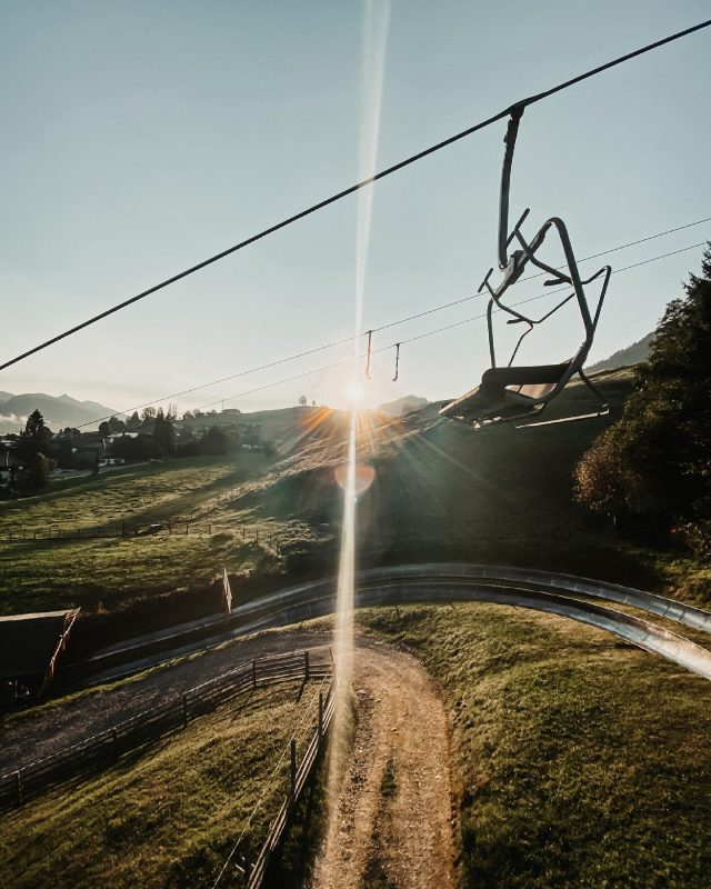 Neuer GriaßDi! Betrieb – Freizeitpark Zahmer Kaiser